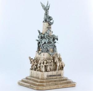 Monumento a la Batalla de Vitoria