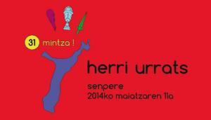 Herri Urrats 2014