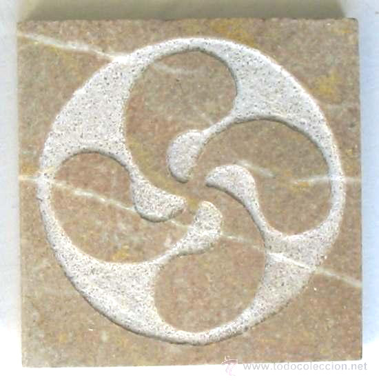 lauburu en piedra copia